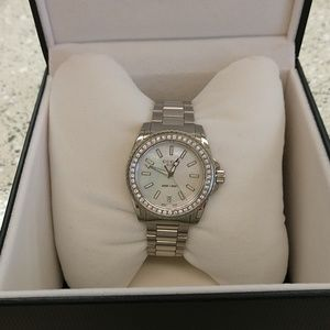 Authentic Gucci women's watch.
